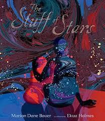 The Stuff of Stars book