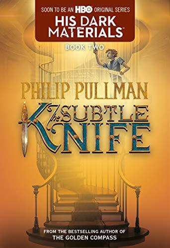 The Subtle Knife book
