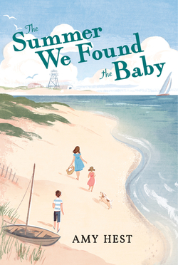 The Summer We Found the Baby book