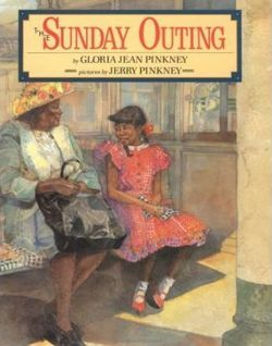 The Sunday Outing book
