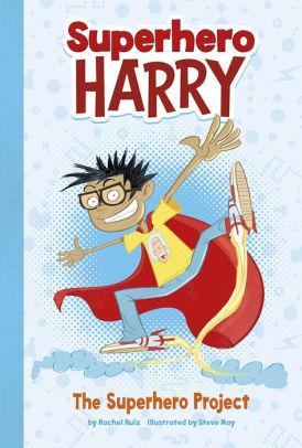The Superhero Project book
