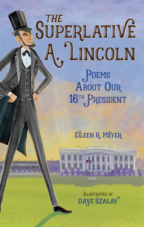 The Superlative A. Lincoln book