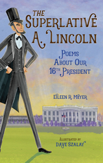 The Superlative A. Lincoln book