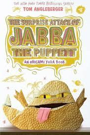 The Surprise Attack of Jabba the Puppett book