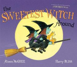 The Sweetest Witch Around book