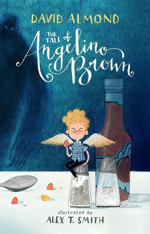 The Tale of Angelino Brown book