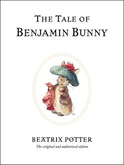 The Tale of Benjamin Bunny book