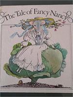 The Tale of Fancy Nancy: A Spanish Folk Tale book