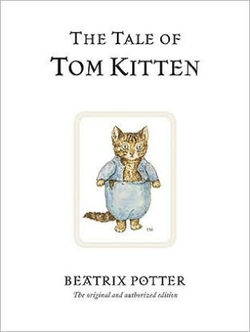 The Tale of Tom Kitten book