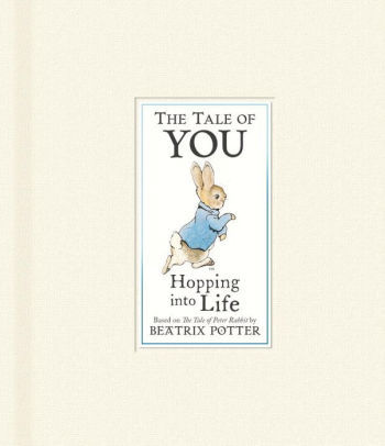 The Tale of You book