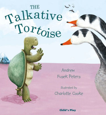The Talkative Tortoise book