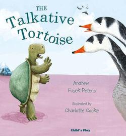 The Talkative Tortoise book