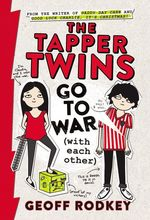 The Tapper Twins Go to War book