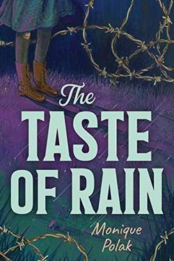 The Taste of Rain book