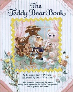 The Teddy Bear Book book