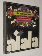 The teletrips of Alala book