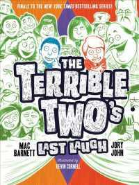 The Terrible Two's Last Laugh book