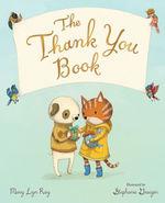 The Thank You Book book