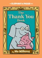 The Thank You Book book