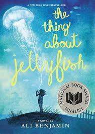 The Thing About Jellyfish book