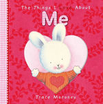 The Things I Love About Me book