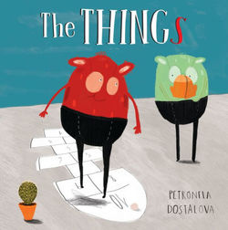The Things book