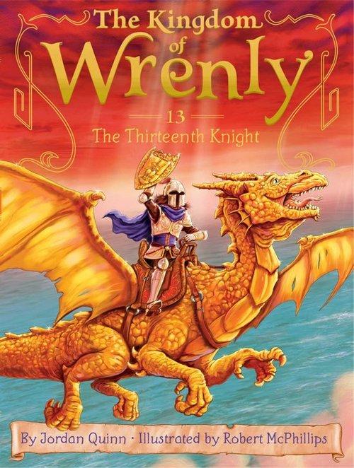 The Thirteenth Knight book