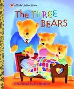The Three Bears book