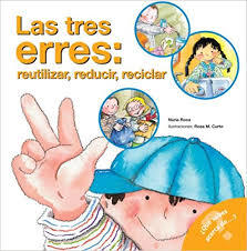 The Three R's book
