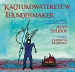 The Thundermaker book