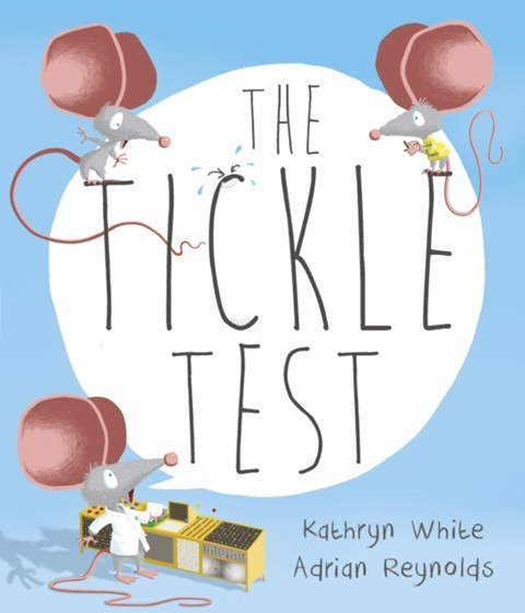 The Tickle Test book