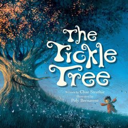 The Tickle Tree book