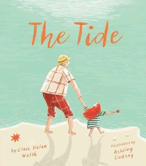 The Tide book
