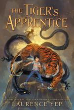 The Tiger's Apprentice book