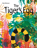 The Tiger's Egg book