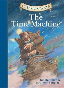 The Time Machine book