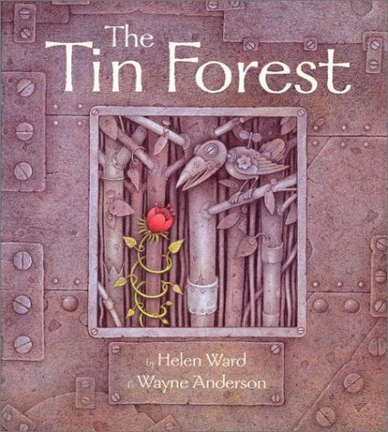 The tin forest book