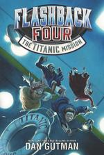 The Titanic Mission book