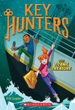 The Titanic Treasure book