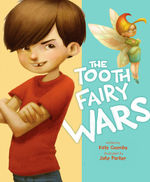 The Tooth Fairy Wars book