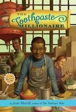 The Toothpaste Millionaire book