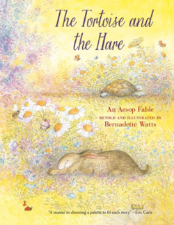 The Tortoise and the Hare book
