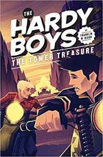 The Tower Treasure book