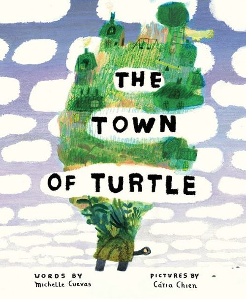 The Town of Turtle book