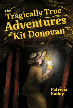 The Tragically True Adventures of Kit Donovan Book