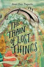 The Train of Lost Things book
