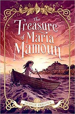 The Treasure of Maria Mamoun book