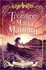 The Treasure of Maria Mamoun book