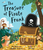 The Treasure of Pirate Frank book