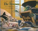 The Treasure (Rip Squeak and Friends) book